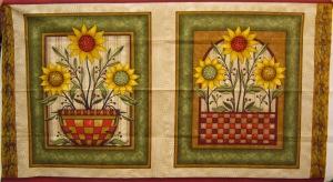 girasol patchwork