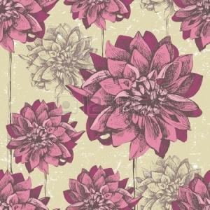 ilustraciones flores 3