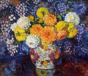 jarron flores