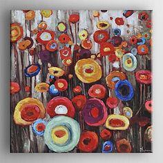 láminas flores exóticas
