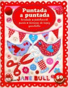 libro patchwork bonito