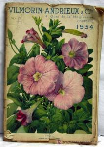 libro plantas 1934