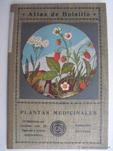 libro plantas muy curioso