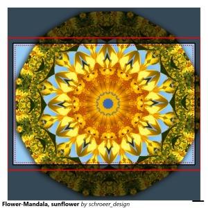 mandala girasol 2