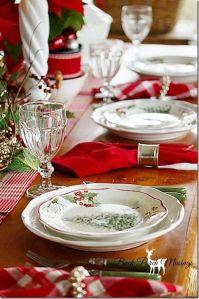 mesa navidad 2
