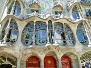 modernismo barcelona más