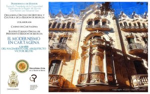 modernismo cartagena beltrí