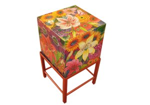 muebles pintados 3