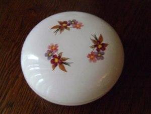 pastillero cerámica
