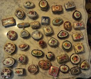 pastilleros colección 2