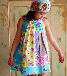 patch vestido