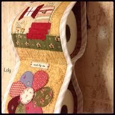 patchwork baño