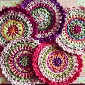 posavasos crochet 2