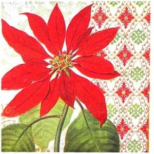 servilleta-decorada-flor-de-pascua