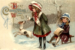 tarjetas navidad 2