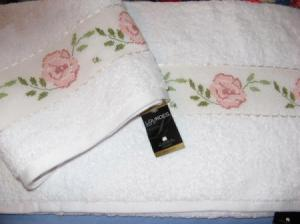toallas nueva