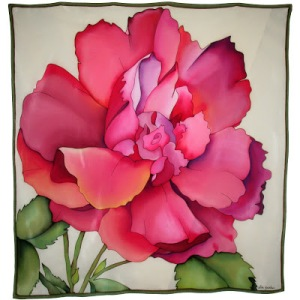 180al Rosa que estalla