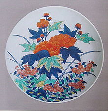 220px-Floral_Plate_Nabeshima