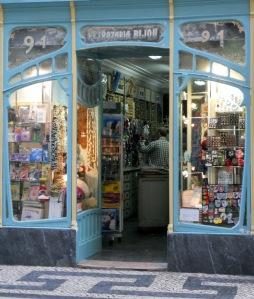 4. Meceria Lisboa