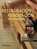 RESTyRENOV. MUEBLES - CUBIERTA