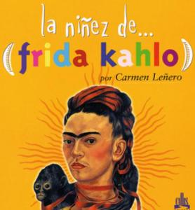a133b59000078192aaFrida Kahlo niñez
