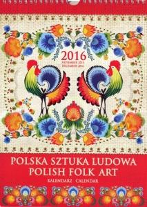 calendario folk