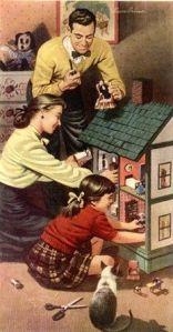 casa de muñecas 2