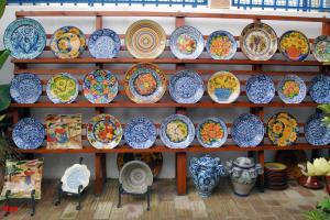 cerámica algarve