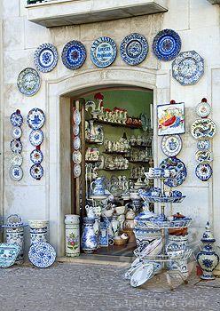 Ay portugal por qu te quiero tanto ii flores Ceramica portuguesa online
