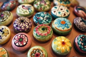 cerámica Toscana