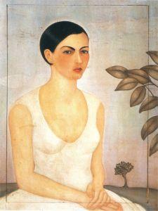 Cristina Kahlo