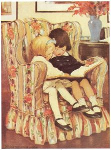 cuentos hermanas