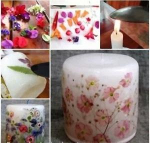 decorar-velones-con-flores-secas