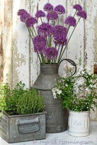 florero cántara