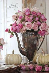 floreros jarra