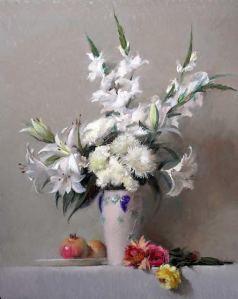 flores ara 2