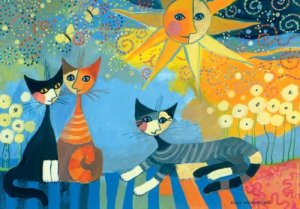 gato puzzle 2