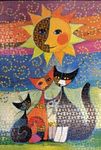 gato puzzle