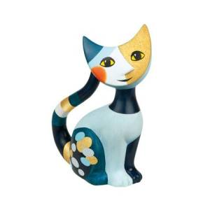 GBL66899527-rosina wachtmeister-cat figurines-lorenzo