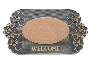 High-quality-Rubber-rose-flower-tulip-Water-absorption-mat-door-mat-font-b-carpet-b-font