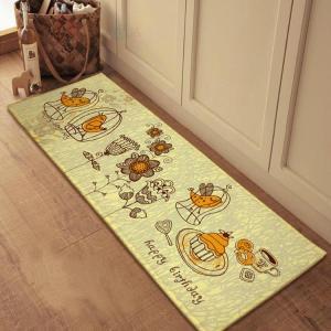 Home-Decoration-Flannel-British-cartoon-font-b-mats-b-font-font-b-Sponge-b-font-skid