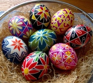 huevos-de-pascua-decorados-de-fantasia