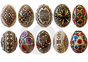 huevos rumania