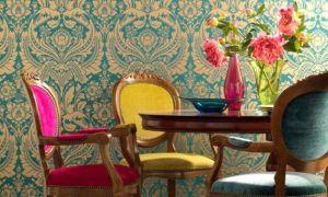 Ideas-de-decoración-Ecléctica-Vintage