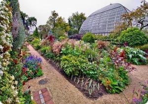 jardín Botánico Chicago
