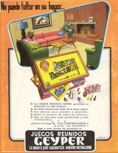 juegos geyper