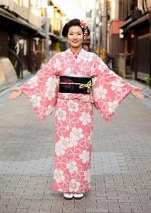 kimomo geisha