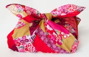 Kimono Furoshiki 2