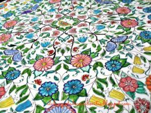 libro jardines colorear el jardín secreto