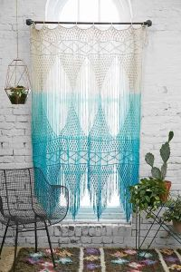 macrame color